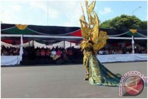 "Presiden Joko Widodo Tentang ""Jember Fashion Carnaval"" (Video)"