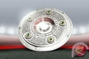 Bola Liga Jerman: Hasil Tanding Putaran Pertama