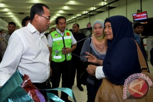 Soekarno-Hatta, Husein Sastranegara dan Kualanamu Raih ISO 9001:2015