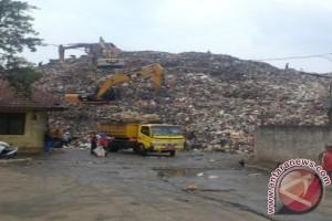 Pemkot Depok Selesaikan Masalah Sopir Truk Sampah