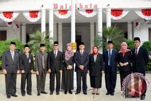 Agenda Kerja Pemkot Bogor Jawa Barat Selasa 12 September 2017