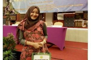 Mahasiswa IPB Raih Penghargaan Sebagai Pendamping Terbaik UPSUS