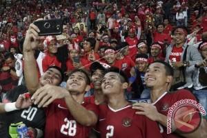 Anak Dari Jakarta Dan Ayah Dari Surabaya Bertemu Di SEAG Malaysia