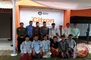 Citron Academy Siapkan Santri Unggul Bidang Teknologi Informasi