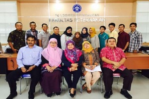 Kuliah Perdana Program Sarjana Plus Logistik Peternakan IPB Batch 1