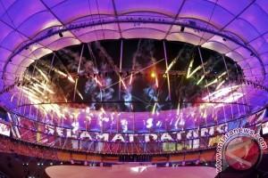 Ini Daftar Perolehan Medali SEA Games Malaysia