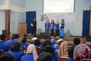 Mahasiswa Universitas Pertamina Belajar Bina Desa ke IPB