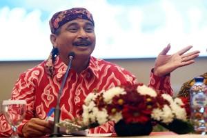 Presiden Jokowi 'Endorser' Utama Karnaval Pesona Parahyangan (Video)