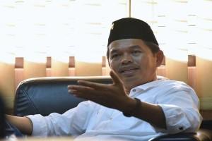 Dedi Mulyadi Tingkatkan Elektabilitas Personal Jelang Pilgub