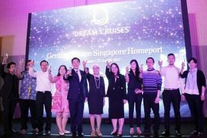 Dream Cruises Incar Wisatawan Dari Indonesia