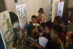 FSC: Sekolah Strategis Tumbuhkan Kesadaran Pentingnya Hutan