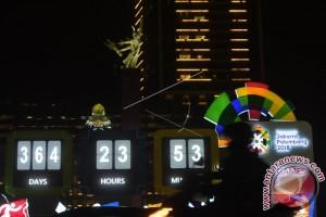 Puluhan Paket Wisata Disiapkan Menjelang Asian Games