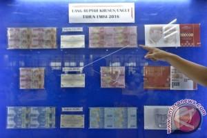 Nilai Tukar Rupiah Antarbank Di Jakarta Menguat
