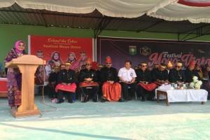 Festival Moyo Utara Diharapkan Dongkrak Popularitas Sumbawa