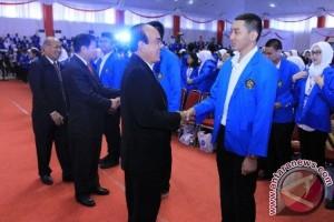 Universitas Pancasila Dukung Daya Saing Bangsa