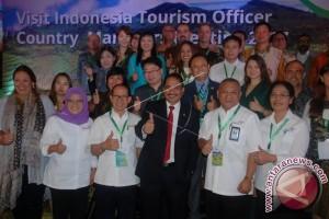 Menpar Mengajak Pelaku Usaha Vote Wonderful Indonesia
