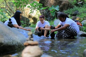 Festival Gravitasi Bumi Promosikan Potensi Alam Ngawi