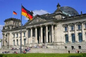70.000 Orang Jerman Menghadapi Pengungsian Terbesar