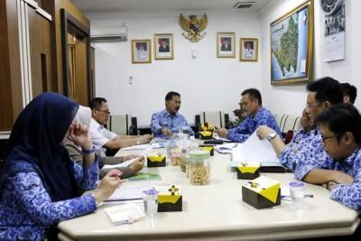 Provinsi Lampung Ambil Bagian Pada Pertemuan Segitiga Indonesia-Malaysia-Thailand