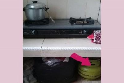 Disperindag Kota Bogor Mengawasi Penggunaan LPG Bersubsidi