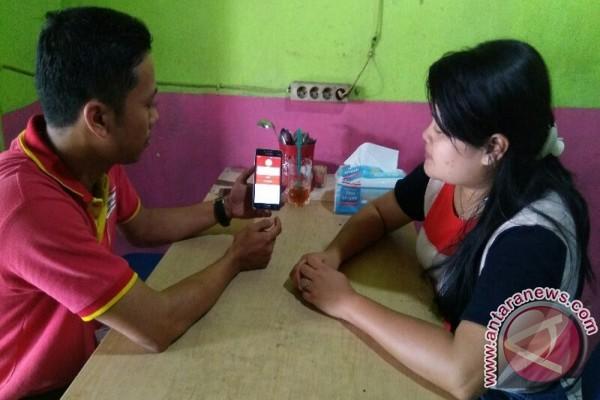 Manjakan Pelanggan, Alfamart Sebar Aplikasi Belanja Warung (Video)