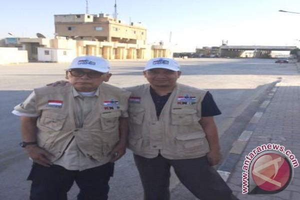 Lagi, Pengungsian massal 30.000 warga sipil di Suriah