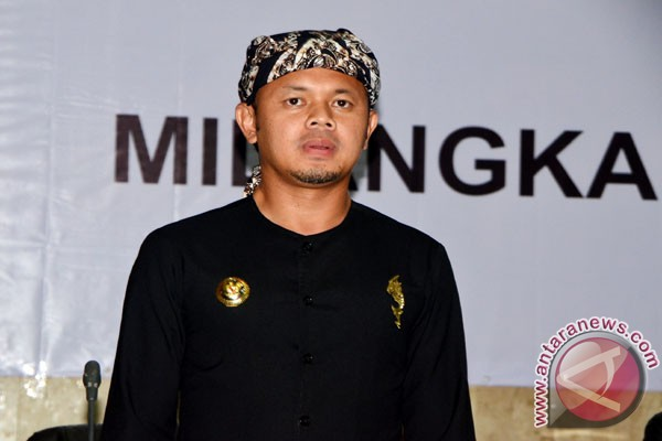 Agenda Kerja Pemkot Bogor Jawa Barat Kamis 7 September 2017 (Video)