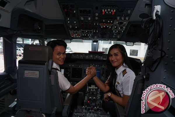 Ada 1.200 Pilot Menganggur, Kenapa?