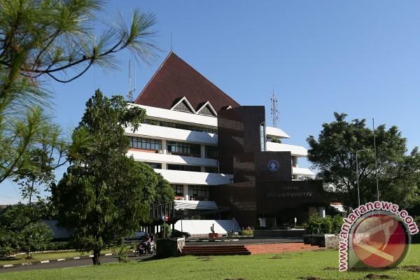 Gedung Andi Hakim Nasoetion IPB Masuk Peringkat Perunggu