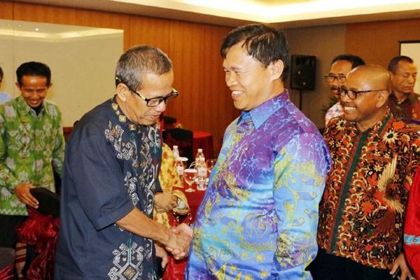 Pemprov Lampung dan Polinela Lanjutkan Program Beasiswa Anak Petani