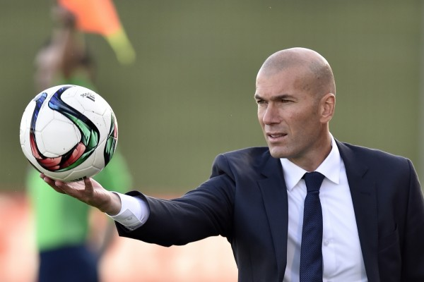 Cristiano Ronaldo Akan Meninggalkan Klub Real Madrid?