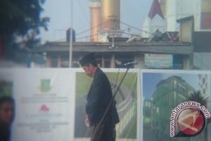 Presiden Jokowi: Pemerintah Akan Membangun Infrastruktur Sukabumi (Video)