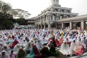 Bima Arya: Idul Adha Merawat Keimanan Dan Kemanusiaan (Video)