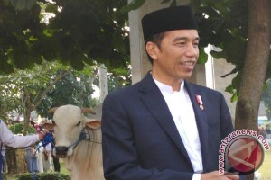 Presiden : Anak Indonesia Jangan Takut Bermimpi