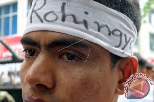 Sekjen PBB : Kekerasan Di Rohingya Bisa Meluas