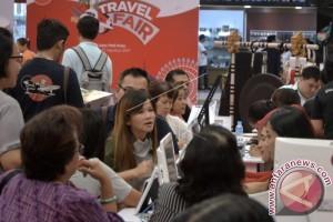 Kartu Nama Dubes Menjadi Tempat Promosi Pariwisata