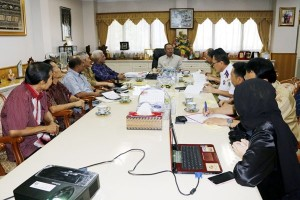 Lampung Bentuk Tim Percepatan Pengelolaan Kekayaan Sungai Dan Laut