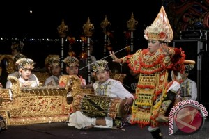 68 Festival Digelar Di Bali Sepanjang 2017