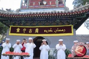 Lima Agama Di China Setujui Integrasi Budaya