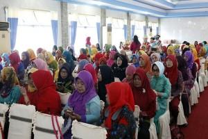Gubernur Ridho Ficardo: Guru Agama Islam Jantung Pembentukan Karakter