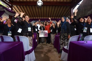 Homestay Banyuwangi Dilatih Tingkatkan Kapasitas Usaha