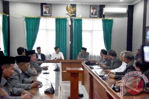 FKUB Jakarta Belajar Kerukunan Umat Di Purwakarta