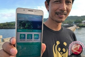 Festival Pesona Takabonerate Promosikan Wisata Bahari Selayar