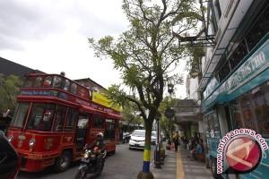 Kunjungan Mancanegara Lesu, Bandung Perlu Produk Wisata Baru