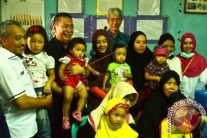 Capaian Imunisasi MR Sukabumi Dan Depok Rendah