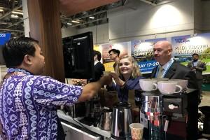 Kopi Indonesia Menjadi Daya Tarik Pata Travelmart