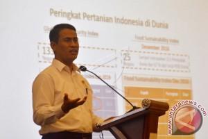 Indonesia Tidak Mengalami Musim Paceklik Tahun Ini