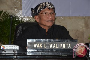 Agenda Kerja Pemkot Bogor Jawa Barat Jumat 9 Maret 2018