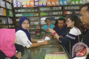 Dinkes Sukabumi Temukan Dugaan Penyalahgunaan Resep Dokter