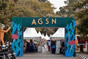 Agrisymphony IPB Suguhkan Keseruan Kuliner Dan Seni